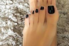Uñas de pies 2
