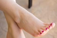 Uñas de pies 3