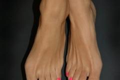 Uñas de pies 5