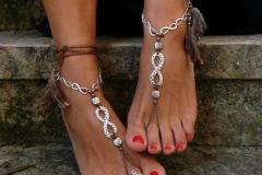 Uñas de pies 8