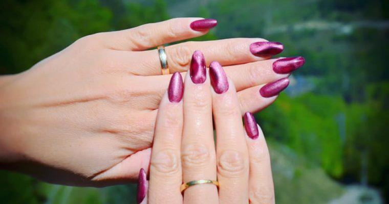 Uñas de Gel Egle Nails®
